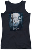 Juniors Tank Top: Corpse Bride - Poster Tank Top
