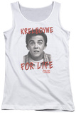 Juniors Tank Top: Malcolm In The Middle - For Life Tank Top