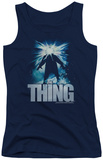 Juniors Tank Top: Thing - Ice Tank Top