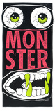 Monster Serigraph by  Print Mafia