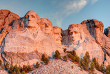 Mount Rushmore National Monument Photographic Print by  mcdonojj