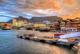Capetown South Africa Photographic Print by  lhboucault