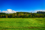 HDR Landscape Photographic Print by  Xetra