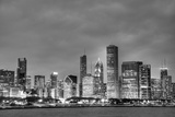 Chicago Photographic Print by Jesse Kunerth