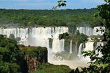 Iguassu Falls, Brazil Photographic Print by Arnaldo Jr