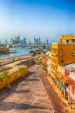 Morning in Cartagena Photographic Print by  garytog
