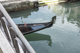 Gondola a Venezia Photographic Print by  Lulu