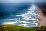 Point Reyes Seashore Photographic Print by  garytog