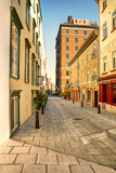 Old Quebec Street Photographic Print by  michelaubryphoto