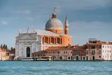 San Giorgio Maggiore Church in Venice, Italy Photographic Print by  salparadis