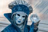 Carnevale a Venezia Photographic Print by  andrea87pn