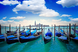 Venice Italy Photographic Print by  twindesigner
