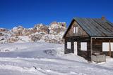 Monte Piana, Panorami Photographic Print by  juliuspayer