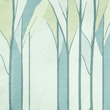 Background of Trees,, Vintage Posters by  vipa21