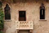 Balcone Della Casa Di Giulietta a Verona Photographic Print by  fotoember