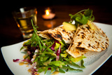 Quesadillas Photographic Print by  EvanTravels
