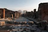Pompei - Resti, Rovine E Scavi Archeologici Photographic Print by  joshale
