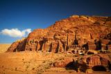 Petra, Jordan Photographic Print by  silver-john