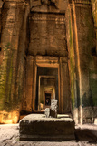 Angkor Wat - Cambodia Photographic Print by  EvanTravels