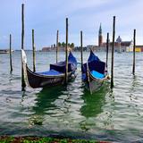 Venecia Lámina fotográfica por Oleg Znamenskiy