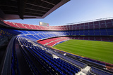 Football Stadium Photographic Print by  johny007pan