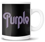 Deep Purple - Logo Mug Mug