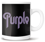 Deep Purple - Logo Mug Becher
