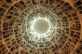 Hall of Names - Yad Vashem, Jerusalem Prints by  EvanTravels