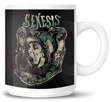 Genesis - Mad Hatter Mug Mug