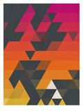 myss symmyr Print by  Spires