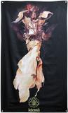 Behemoth Angel Flag Posters