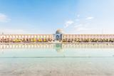 Naqsh-E Jahan Square in Isfahan, Iran Photographic Print by  JPAaron