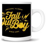 Fall Out Boy - Bomb Mug Krus