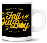 Fall Out Boy - Bomb Mug Mug