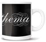 Anathema - Logo Mug Krus