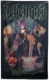 Behemoth Satanist Key Flag Posters
