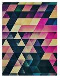 dynt cyre Prints by  Spires