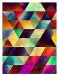 lymyrynz Prints by  Spires