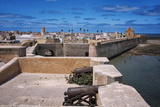 Cannon of Mazagan, El Jadida - a Portuguese Fortified Port City Photographic Print by Madrugada Verde