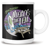 Pierce The Veil - Beach Mug Mug