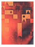 fyrge plyte Prints by  Spires