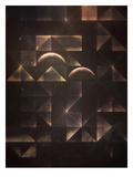 styr byrn Print by  Spires