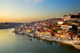 Porto, Portugal Photographic Print by  neirfy