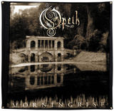 Opeth Morningrise Flag Posters