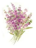 Lavenders2 Pôsters por Suren Nersisyan