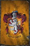 Harry Potter Gryffindor Flag Affiches