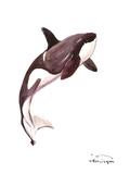 Killer Whale, Orca Prints by Suren Nersisyan