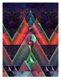 tyssyllyxxn ylltymyt Prints by  Spires