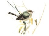 Mockingbird Affiches par Suren Nersisyan