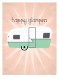 Vintage_Camper Prints by Jilly Jack Designs